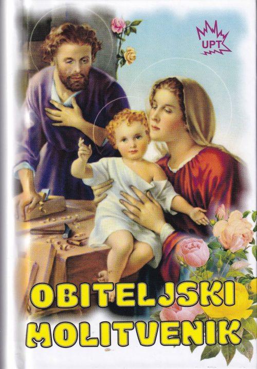Obiteljski-molitvenik