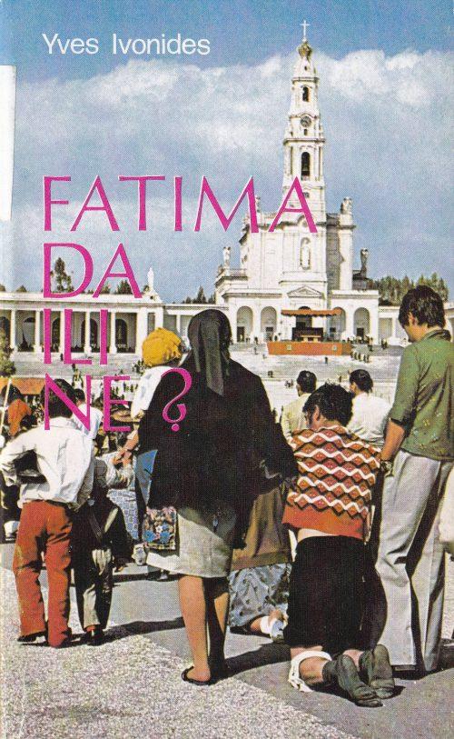Fatima-da-ili-ne